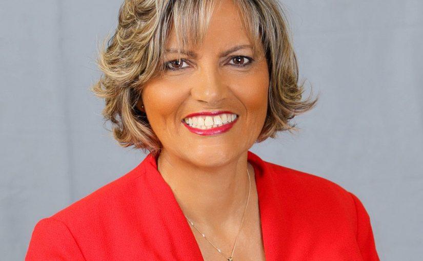 Mrs. Deborah Chen