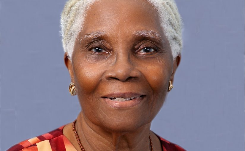 Mrs. Phyllis Francis
