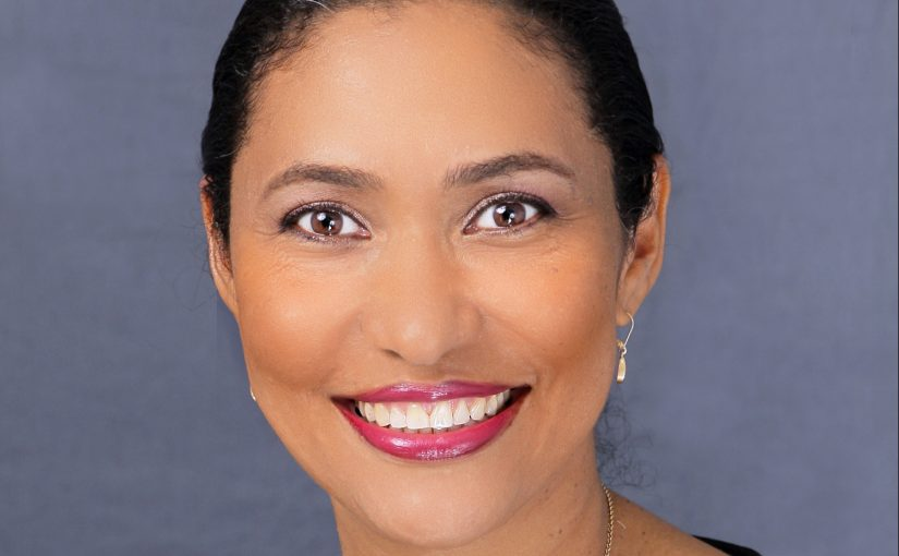 Dr. Suzanne Soares-Wynter