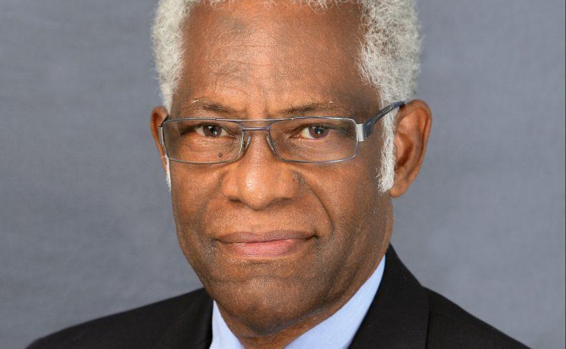 Mr. Norman Anderson