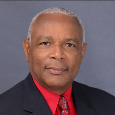 Major (Ret'd) Desmon Brown