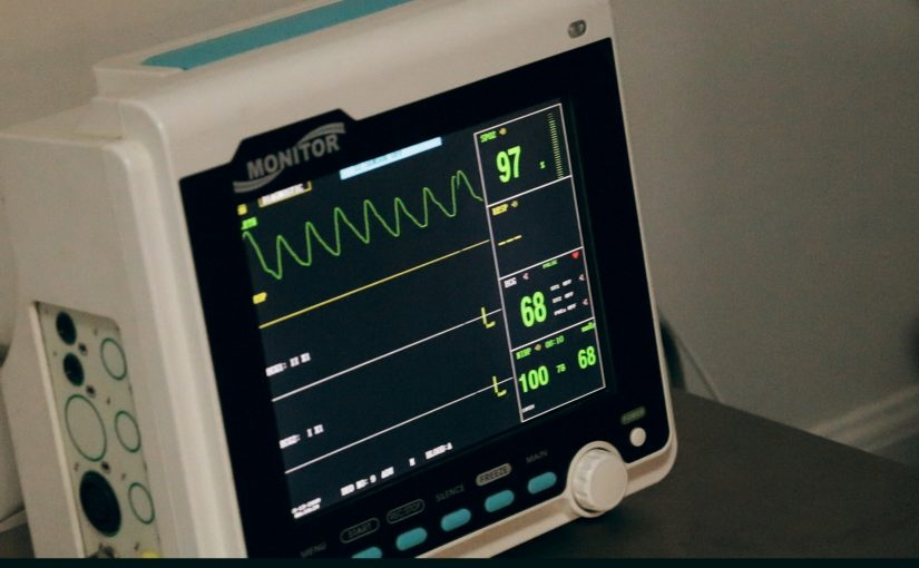ECG Dysrythmia (Basic & Advanced)
