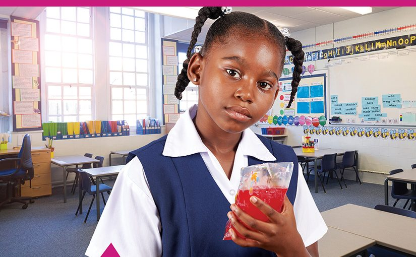 Support for restriction of sugary drinks in Jamaican schools