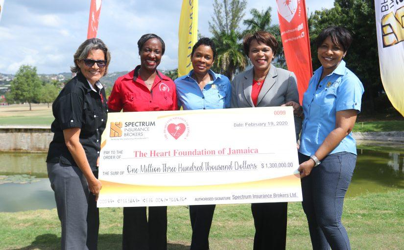 Vic Higgs Memorial Golf Tournament Launch 2020