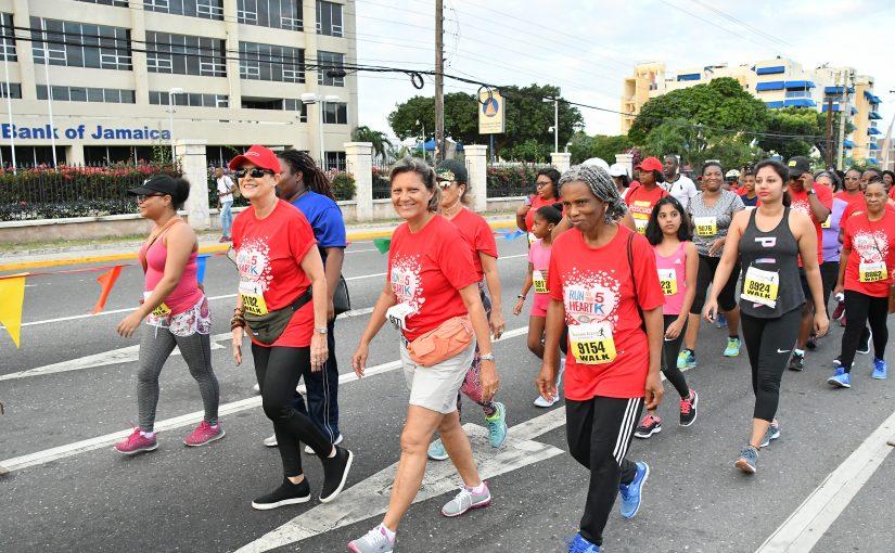 Run For Your Heart 5K/2K 2020