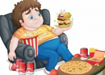 Protecting Our Children from Marketing of Unhealthy Foods